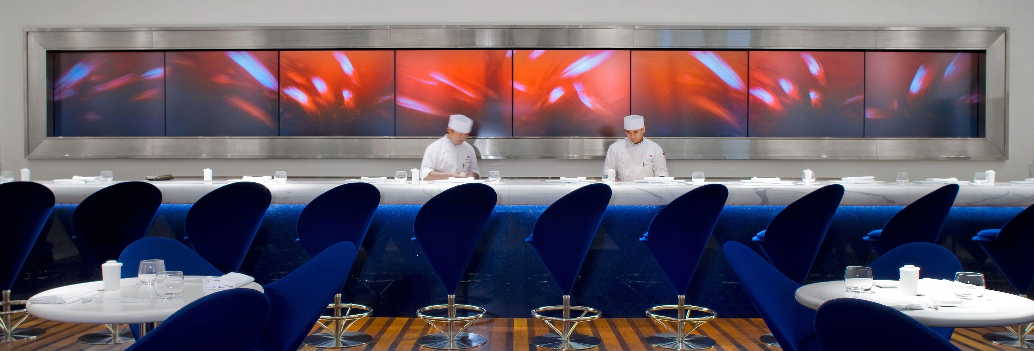 Morimoto Sushi Bar Boca Raton Masaharu Morimoto