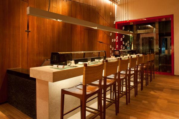 Wasabi by Morimoto Restaurant